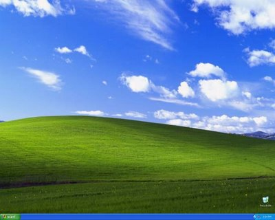 Bliss Hill windows XP
