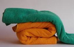 Towel_animal