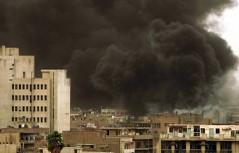 Baghdad_burning