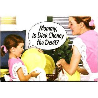 Cheney_the_devil