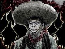 Gonzo_bandido