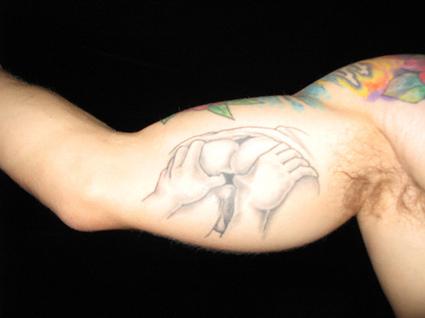 Anus_tattoo