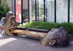 Mystery_bench