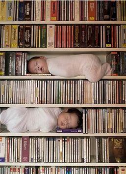 Bookends_babies