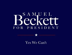 Beckett_president