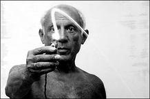 Picasso_self