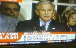 Bush_disaster