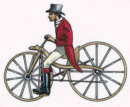 History_of_bicycle