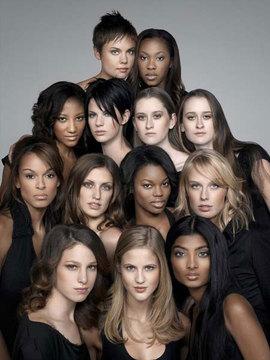 Beautiful_models