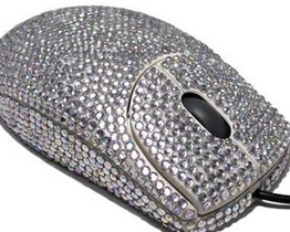 Bling_mouse