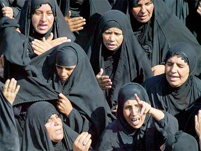 iraqi_women