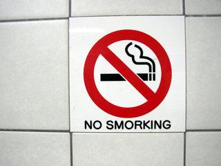 No_smorking