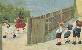 Pissing_over_a_fence