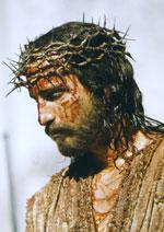 Jesus Mel Gibson