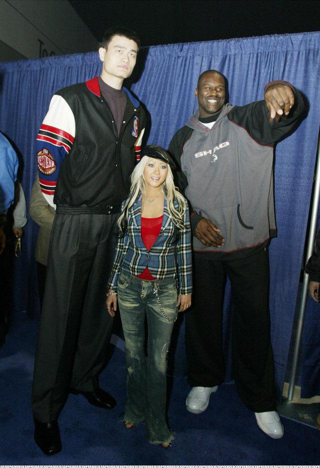 tallest woman in world. Sandy Allen, tallest woman in